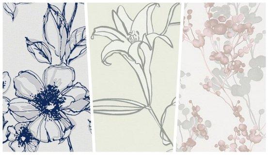 Bloemen & Planten Behang Bestsellers