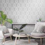 joan crawfords art deco room beverlyhills mansion silver atrium  met hampton white stardust glitter patroon_