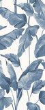 219351c on the spot  trendy jungle leaves  vinyl op vlies_