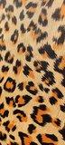 The Animal Collection leopard  MG4032 (Met soft diamonddust Glitter)_