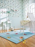 Esprit Kids 4 behang 30298-3 Bubble Birds_