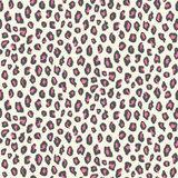 202946 luipaard  zwart wit roze met glitter_