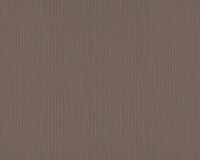 917652 bruin/donker taupe  VLIES 1,06 breed dus 2 rollen in 1