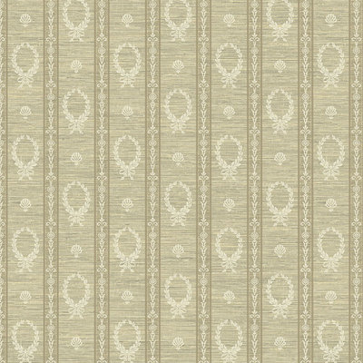 etten wallcovering mercury  trianon palace taupe met zacht goud