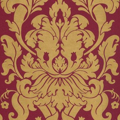 Rasch En Suite 546408 princesse de lamballe petit suite barok vlies