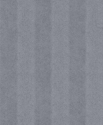 Rasch Uitverkoop 482867 grijs dierenhuid leder look vlies