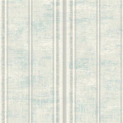etten wallcovering mercury stripes bleu matallic silver off white tinten vlies