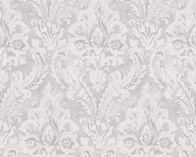 off white grijs barok altes stadspalast vlies