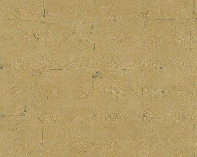 AS Creation Daniel Hechter 5 93992-2 /2014-01 goud metalic beton