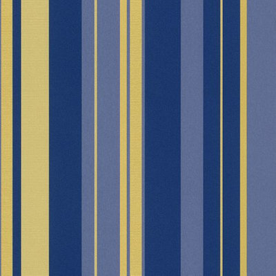 546521 en suite  royal bleu  gold vlies
