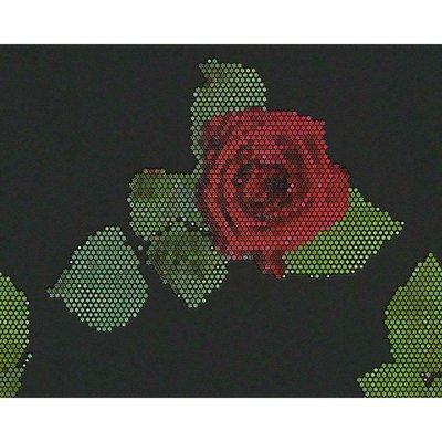 lars contzen trendy  bring me roses trendy romantisch vlies