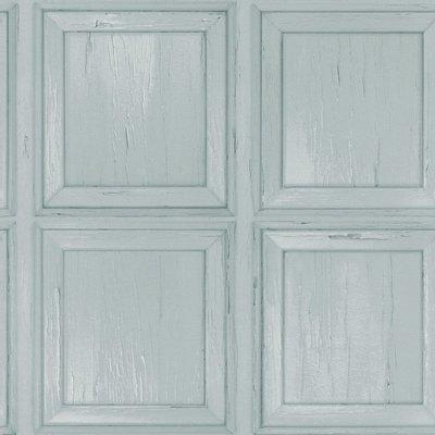 214512 vintage panelen turkoois mint tinten