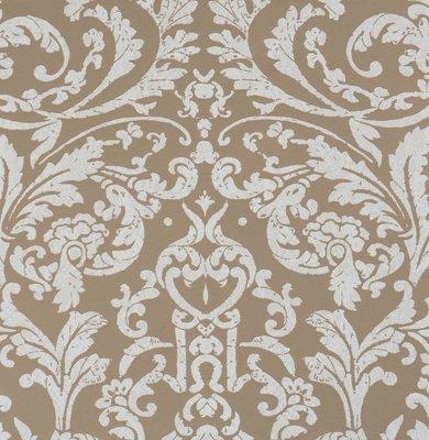BN Wallcoverings Ornamentals 48655