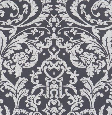 BN Wallcoverings Ornamentals 48656