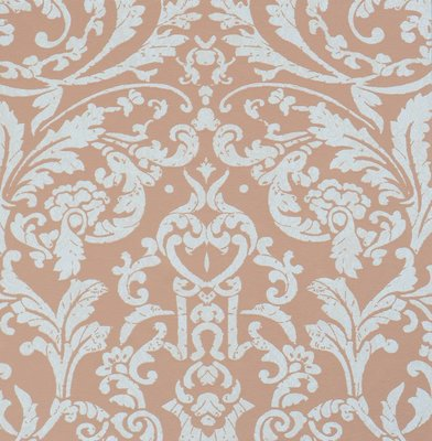 BN Wallcoverings Ornamentals 48657