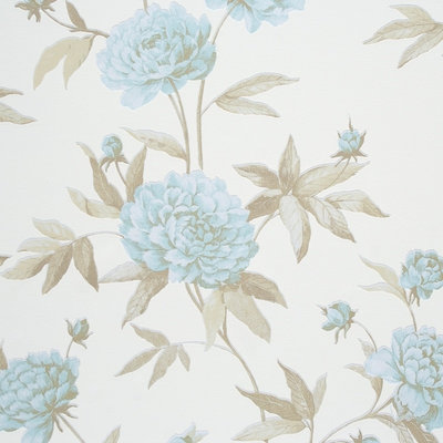 Behang BN Bloomsbury 49182 bloemen