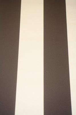 Vlies behang 7234-1 bruin WIT