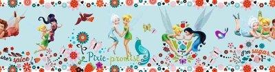 Kids@Home Disney Tinkerbell Pixie Promise behangrand 90-040