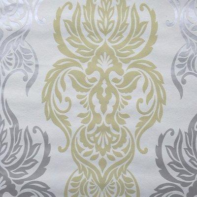 stijl en sfeer barok behang 40872