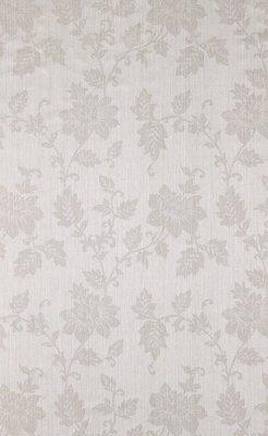 Paper Haute Couture 2258-63 zijde druk licht grijs