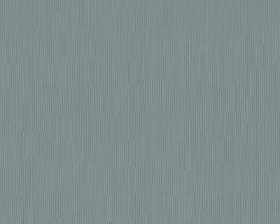 A.S. Majestic 2017 - 96012-6 uni  trendy groen/blauw streep effect