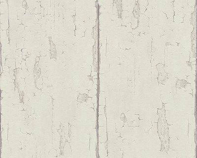 AS Creation Faro 4 behang 30047-1 Houtmotief