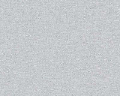 Vliesbehang hedendaags grijs Uni AS Creation 3098-39