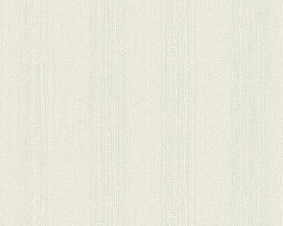 AVENZIO 7 vlies 95694-1 wit met glans structuur