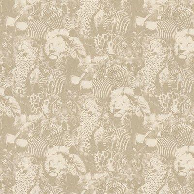 AS Creation Jungle behang 96243-1 dubbel breed 2 rollen in1 met glitter
