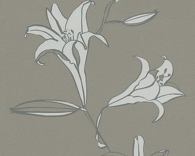 30198-4 as creation vlies trendy bloem