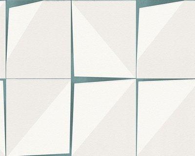Living Walls Werner Aisslinger behang 95578-1