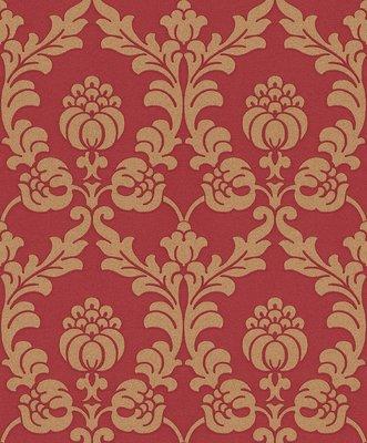 Rasch Gentle Elegance behang 725858 Barok