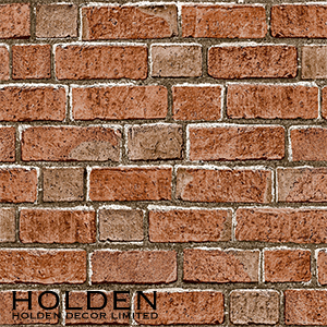 brick wall holden