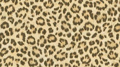 5901-27 luipaard print
