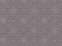 768152 barbara becker vlies grijs gehaakt effect