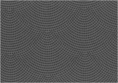 450118 antraciet grijs grafisch behang