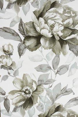 bloemen behang 13025