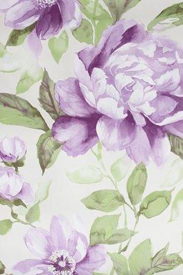 bloemen behang 13024