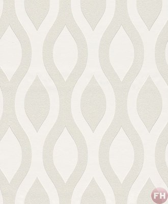 Rasch wallpapers WALLTON DIMENSION 341607 golven