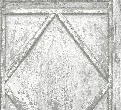 AS Creation Decoworld 2 behang 30752-1 houten panelen