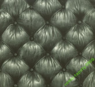 f71504 groen gecapitonneerd bodega de paris vinyl