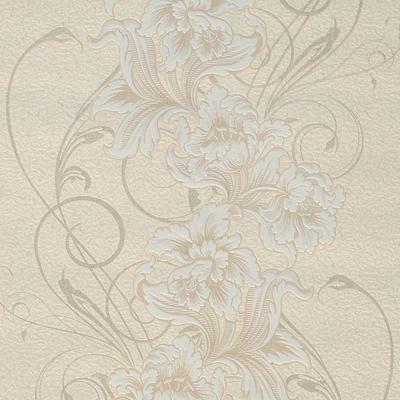 150-21 bloem met glitter