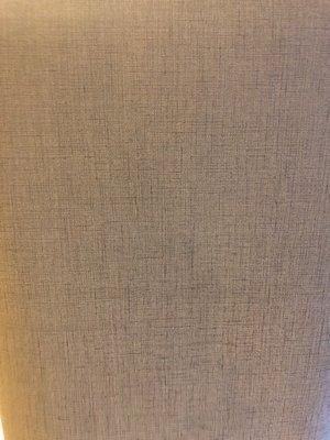 donker bruin weefsel behang