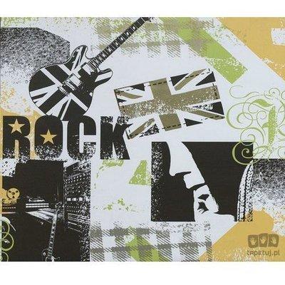 F569-02 Rock behang