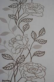 mooie bloemen vlies