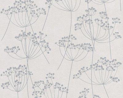 AS Creation Memory bloemen behang 95369-3