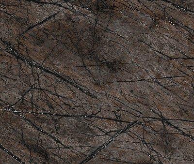 African Queen Behang 474008 donker marmer
