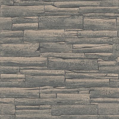 Rasch Behang 281224 ENGLISH STYLE taupe