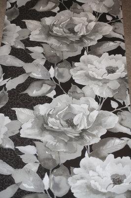 bloemen behang 13084