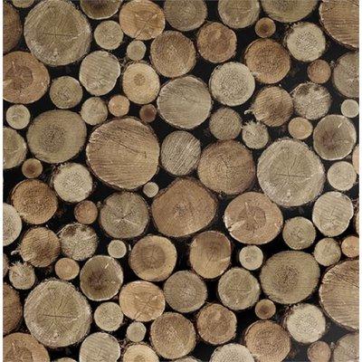 grandeco boomstammen /realistic woodlogs